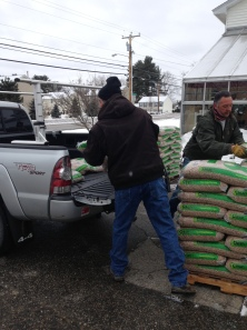 wood pellets, Manchester, NH, pellet pickup, woodpellets.com